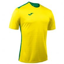 JOMA Campus II Jersey - Yellow / Green